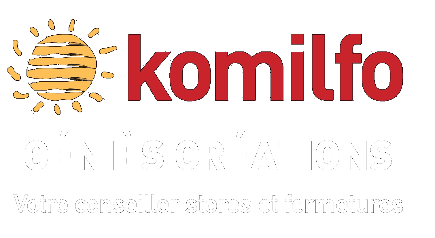 Géniès-Créations Komilfo